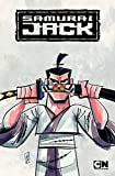 img - for Samurai Jack Volume 3: Quest For The Broken Blade book / textbook / text book