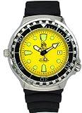 [トーチマイスター1937]Tauchmeister1937 腕時計 ドイツ製1000m防水自動巻ダイバー ヘリウムリリースバルブ登載T0047(並行輸入品)