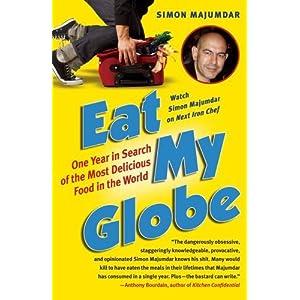 Eat My Globe
