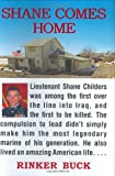img - for Shane Comes Home book / textbook / text book