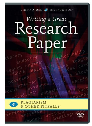 guide to writing a great research paper