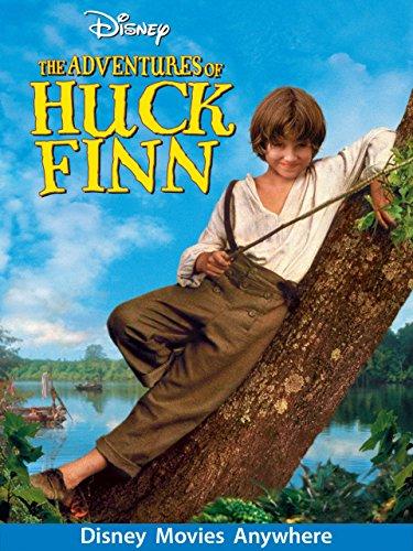 Amazon Com The Adventures Of Huck Finn Elijah Wood