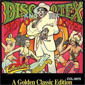 Disco-Tex and His Sex-O-Lettes-Get Dancin-(COL-CD-5075)-CD-FLAC-2003-WRE Download
