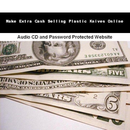 Make Extra Cash Selling Plastic Knives Online