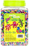 Perler Beads 22,000 Count Bead Jar Multi-Mix Colors