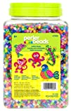 Perler Beads 22000 Count Bead Jar Multi-Mix Colors