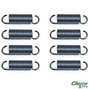 Sofa bed replacement springs