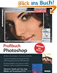Profibuch Photoshop: Aktionen, Panels...