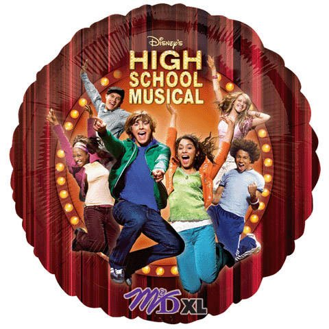 High School Musical Mini