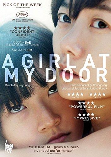 A Girl At My Door [DVD] [Edizione: Regno Unito]