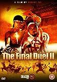 echange, troc The Final Duel II: Shaolin Dolemite [Import anglais]