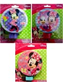 Disney Minnie Mouse Night Light (Pack of 3)
