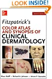 Fitzpatrick's Color Atlas and Synopsis of Clinical Dermatology, Seventh Edition (Color Atlas & Synopsis of Clinical Dermatology (Fitzpatrick))