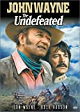 Undefeated [DVD] [1969] [Region 1] [US Import] [NTSC]