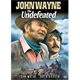 The Undefeated ~ John Wayne