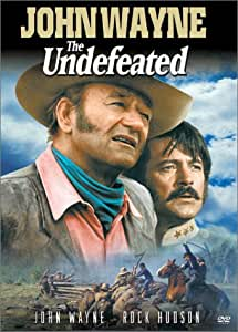 The Undefeated (Bilingual) [Import]