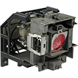 BenQ SP890 Projector Assembly with