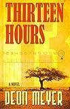 Thirteen Hours (Thorndike Thrillers)