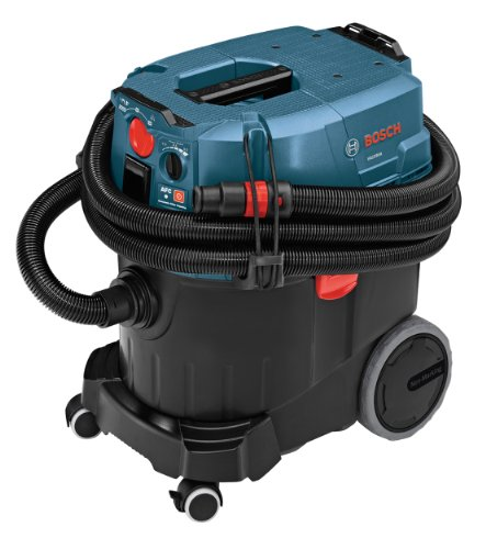Bosch VAC090A 9-Gallon Dust Extractor with Auto Filter Clean (Bosch Dust Extractor compare prices)