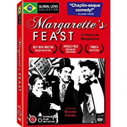 Margarette's Feast (A Festa de Margarette) - Amazon.com Exclusive