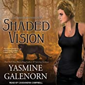 Shaded Vision: Sisters of the Moon, Book 11 | Yasmine Galenorn