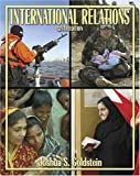 International Relations (6th Edition) (0321209486) by Joshua S. Goldstein