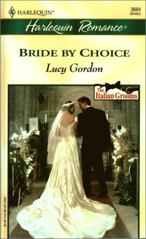 Image of Bride By Choice (Italian Grooms)