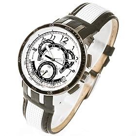 swatch (スウォッチ) 腕時計 SURROUNDING YRS407 メンズ