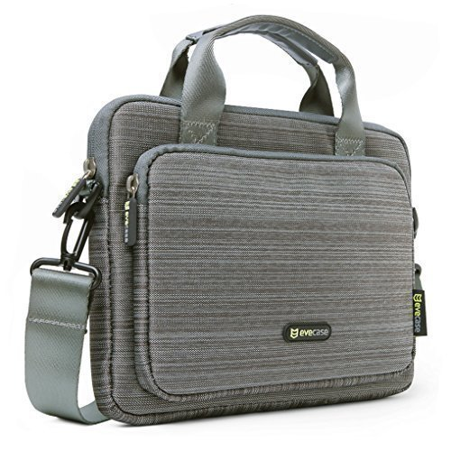 evecase-101-tablet-classic-suit-fabric-shoulder-bag-carry-case-briefcase-for-acer-apple-asus-hp-leno