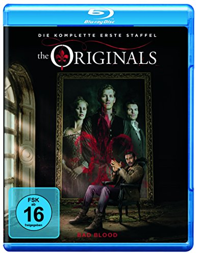 The Originals -  Die komplette Staffel 1 [Blu-ray] hier kaufen
