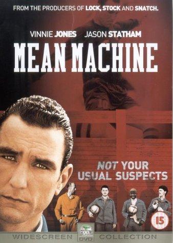 Mean Machine [2001] [DVD]