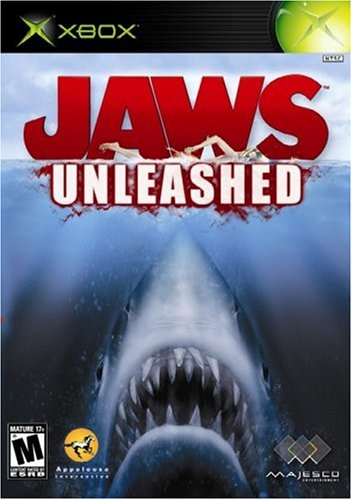 Jaws Unleashed - Xbox (Shark Xbox compare prices)