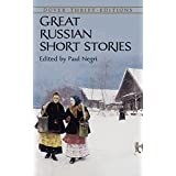 Great Russian Short Stories (Dover Thrift Editions)by Paul Negri