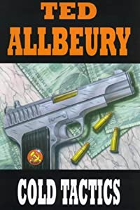 Cold Tactics Ted Allbeury