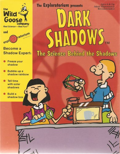 Dark Shadows the Science Behind the Shadows