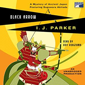 Black Arrow Audiobook