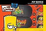 echange, troc 4Gamers Officially Licensed Bart Bundle (PSP) [import anglais]