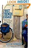 First French Essais: Venturing into Writing, Marriage, and France