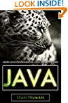 JAVA: The Ultimate Crash Course To Le...