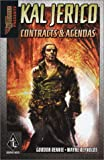 Kal Jerico II: Contracts & Agendas (Necromunda) (1841542091) by Gordon Rennie