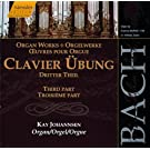 Bach, J.S.: Clavier Ubung