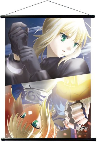 Fate/Zero B2タペストリー セイバー