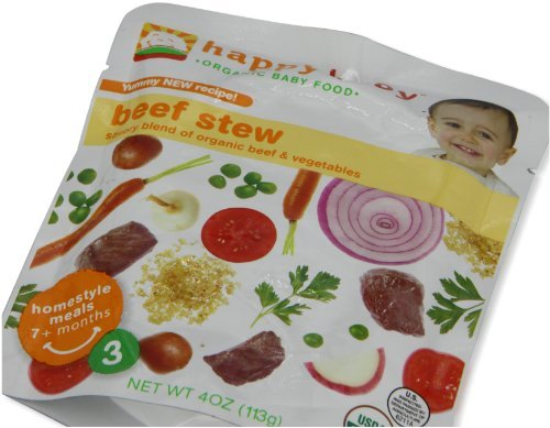 Baby Food Recipes 8 Months front-1073155