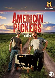 American Pickers: Volume 3