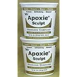 Apoxie Sculpt 4 Lb. White