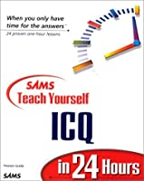 Sams Teach Yourself ICQ in 24 Hours ebook download
