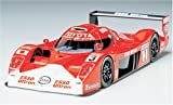 タミヤ 1/24 スポーツカーシリーズ トヨタ GT-One TS020