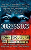 Obsession (0671018183) by Douglas, John