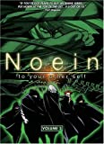 Noein - To Your Other Self, Vol. 3
