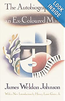 Download e-book The Autobiography of an Ex-Coloured Man